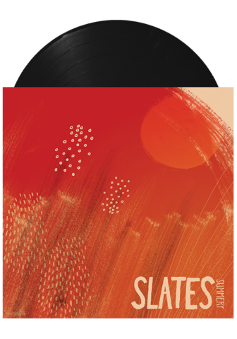 SLATES - Summary (LP)