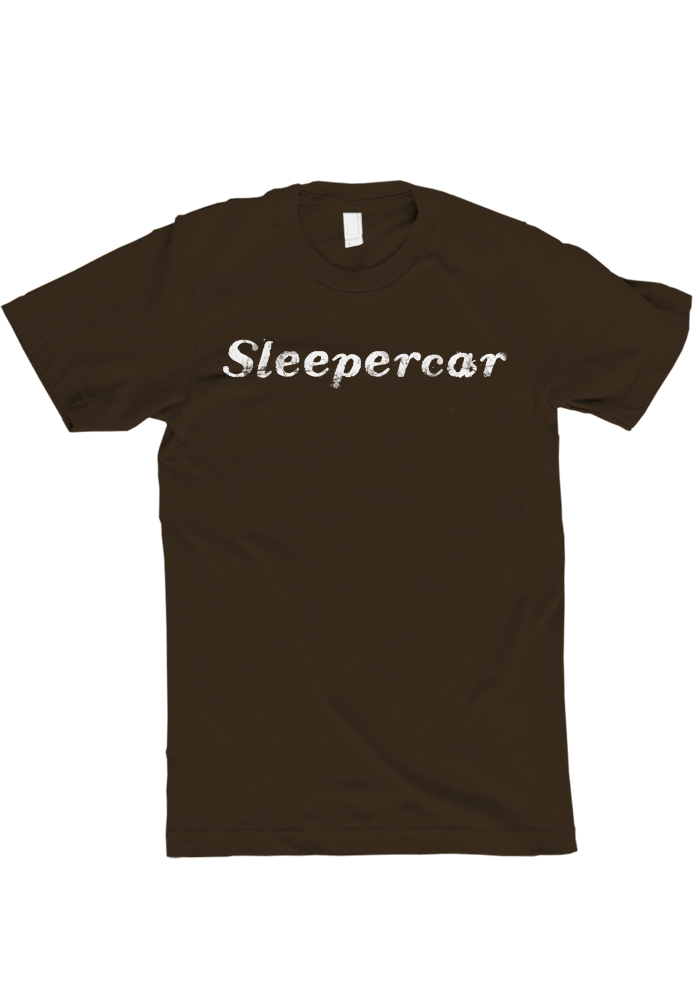 Sleepercar T-shirt