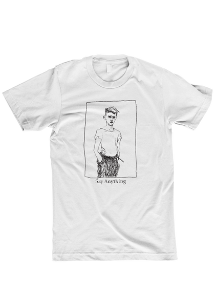 Say Anything - Oliver T-Shirt