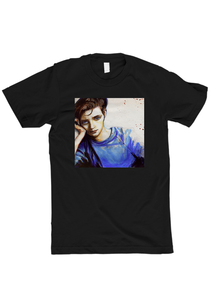 Say Anything - Oliver Appropriate Cover T-Shirt