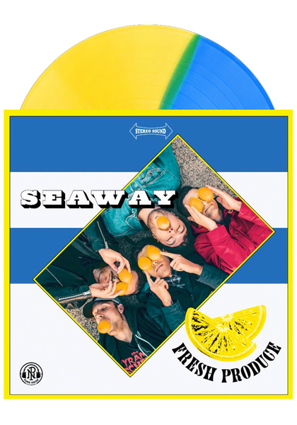 Seaway - Fresh Produce (Split LP)