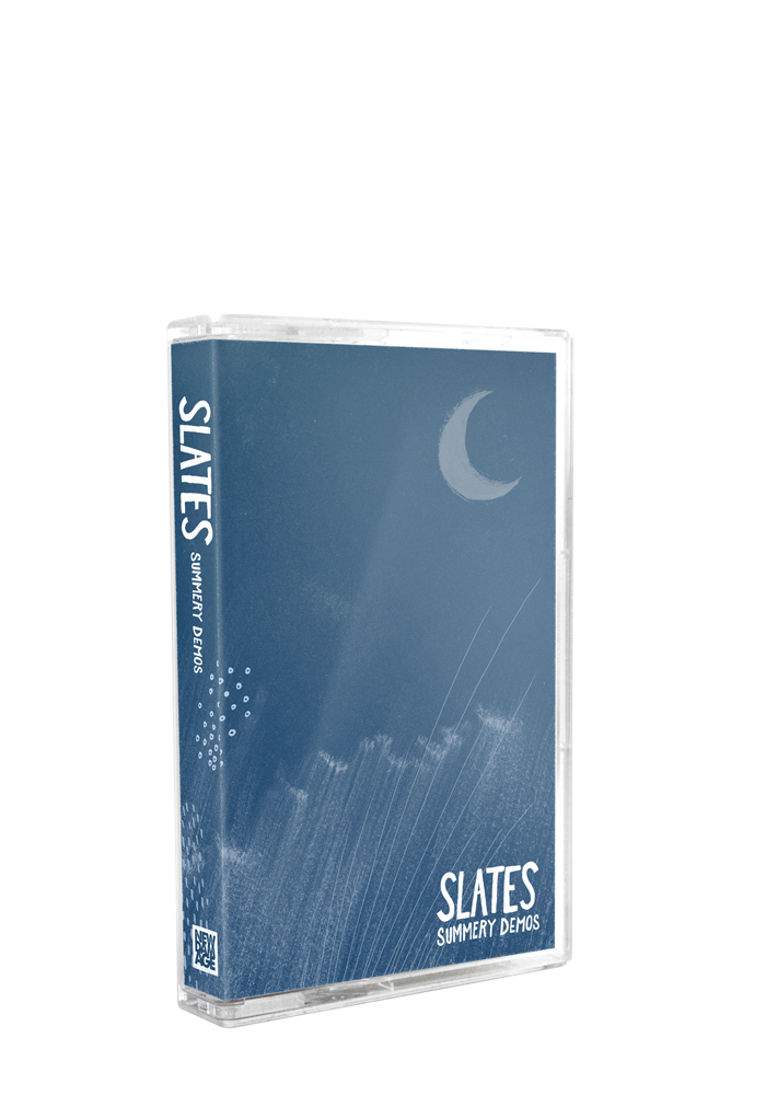 SLATES - Summery Demos (CS)