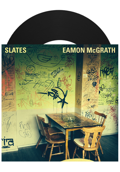 SLATES/EAMON MCGRATH - Split