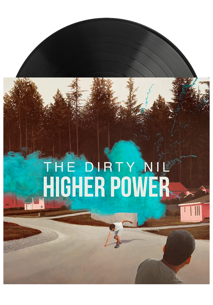 The Dirty Nil - Higher Power (LP) [PRE-ORDER]