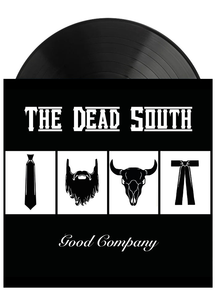 The Dead South ‎– Good Company (LP)