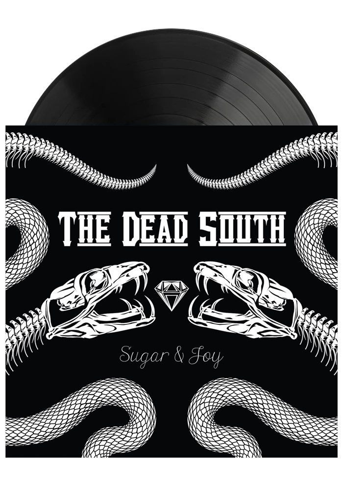 The Dead South ‎– Sugar & Joy (LP)