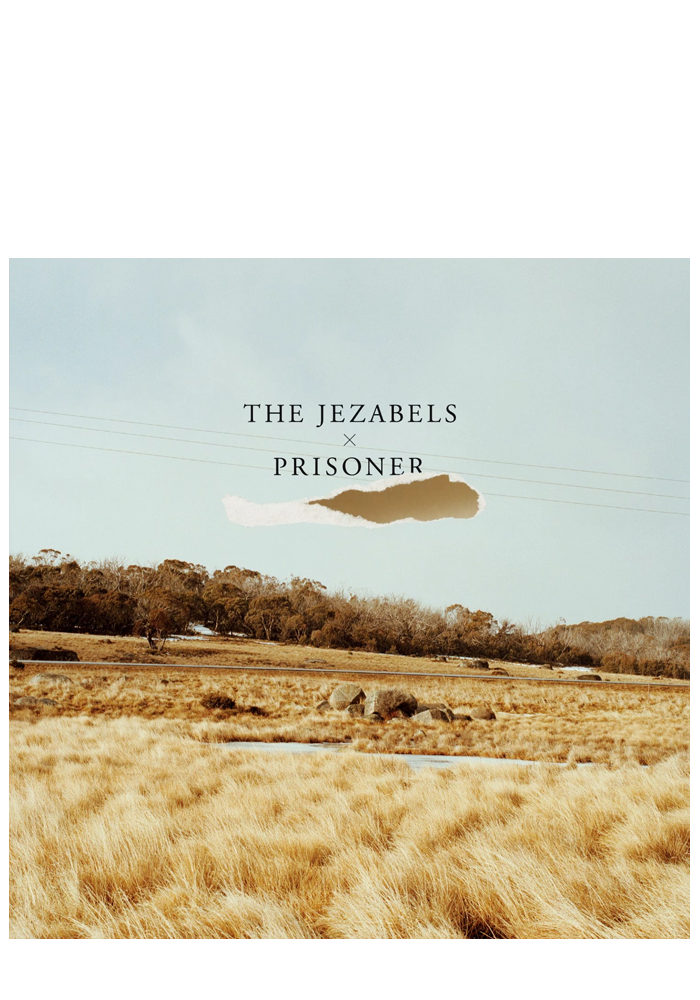 The Jezabels - Prisoner (CD)