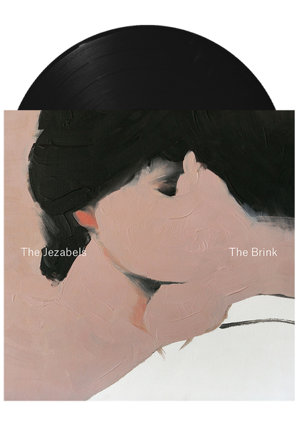 The Jezabels - The Brink (CD+LP)