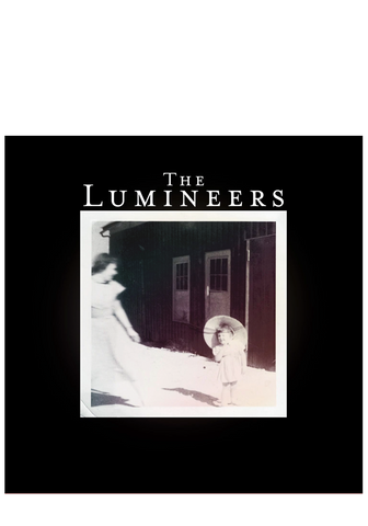 The Lumineers (CD)