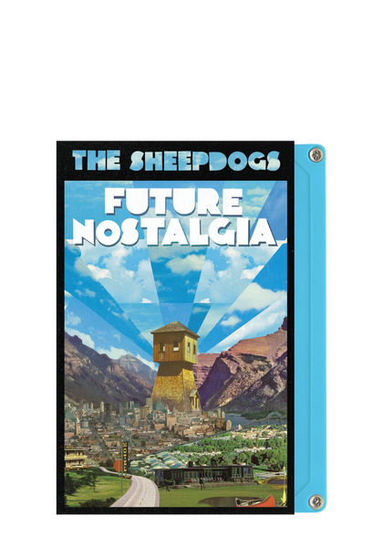 The Sheepdogs - Future Nostalgia (CS)