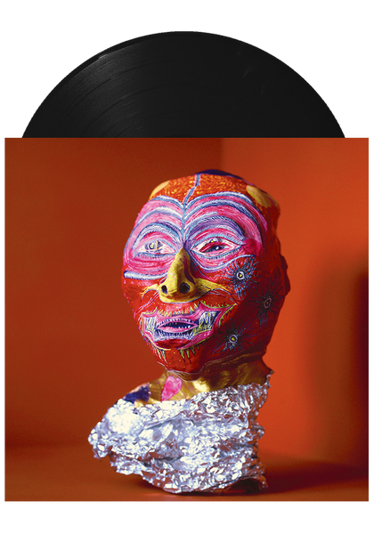 The Wytches - Annabel Dream Reader (LP)