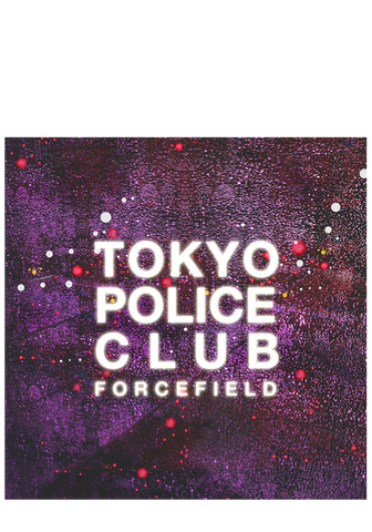 Forcefield (CD)