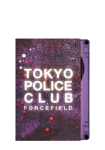 Forcefield (CS)