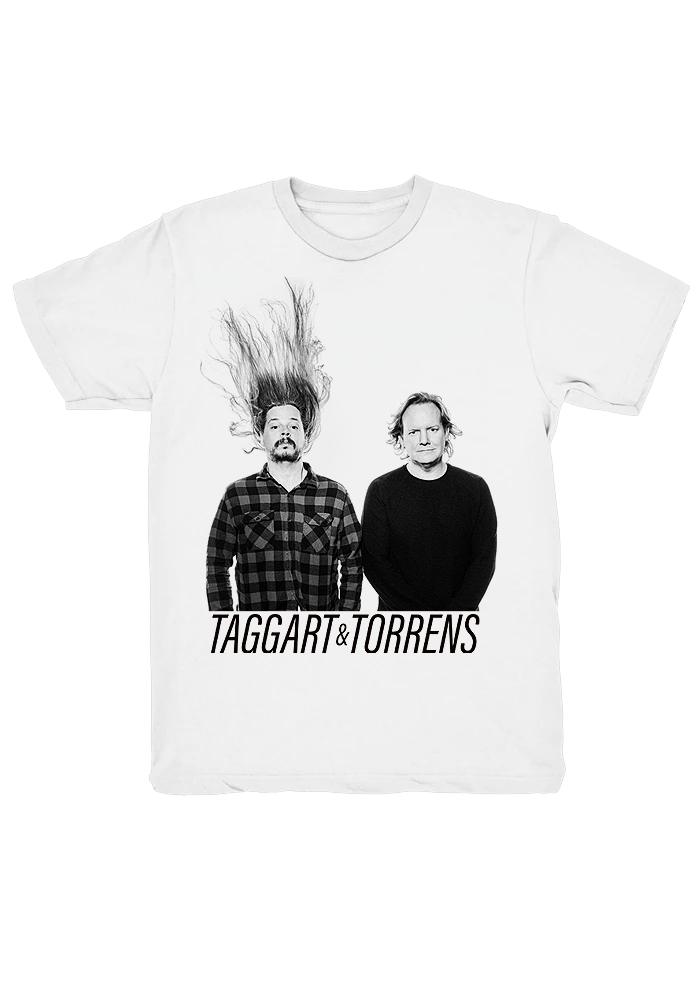 Taggart & Torrens - Bahds T-Shirt
