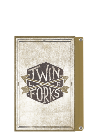 Twin Forks - Twin Forks (CS)
