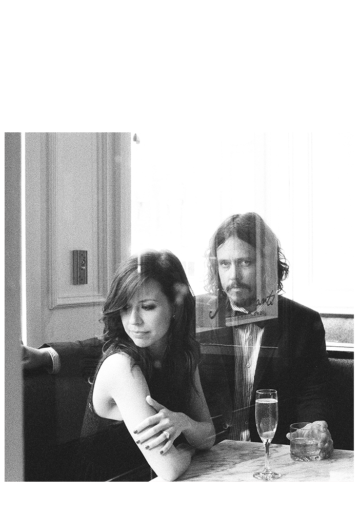 The Civil Wars - Barton Hollow (CD)