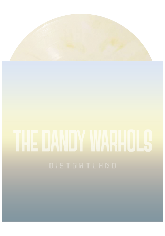 The Dandy Warhols - Distortland (Bootleg LP)
