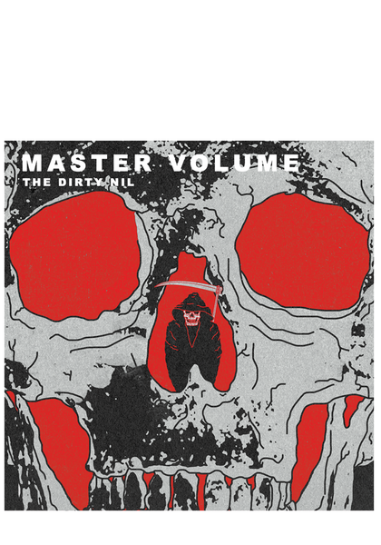 The Dirty Nil - Master Volume (CD)