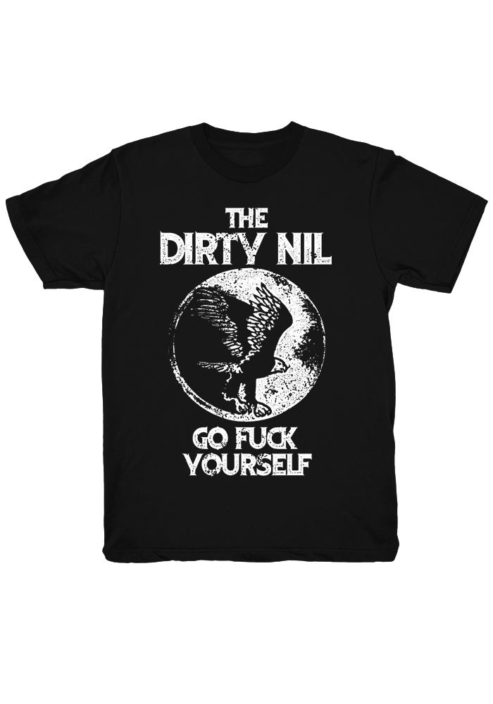 The Dirty Nil - Eagle T-Shirt