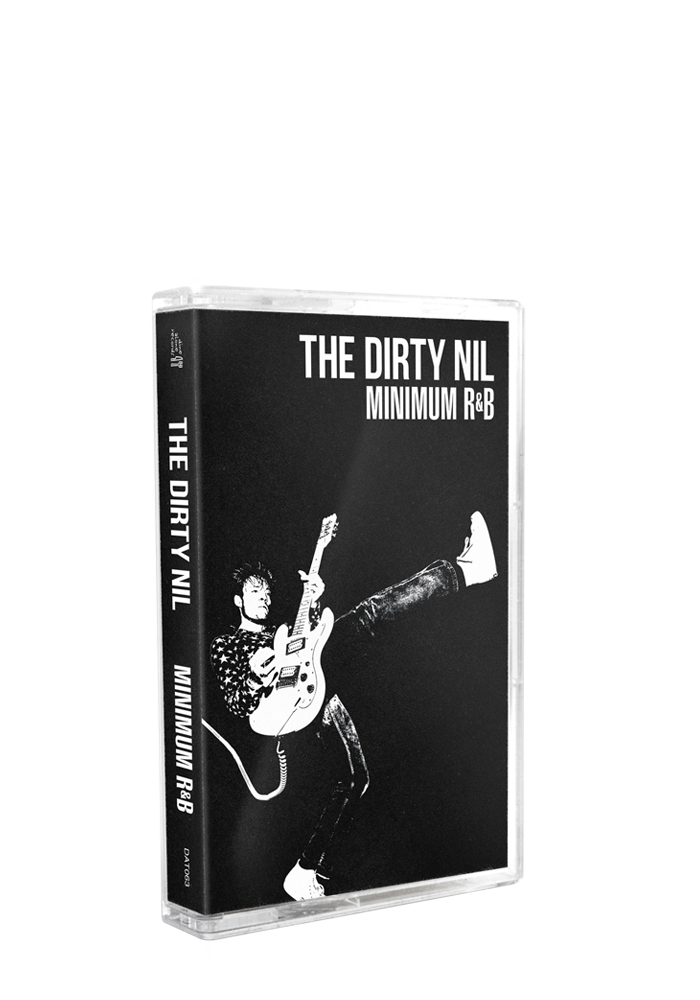 The Dirty Nil - Minimum R&B (CS)