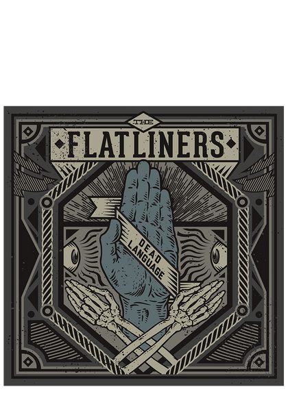 The Flatliners - Dead Language (CD)