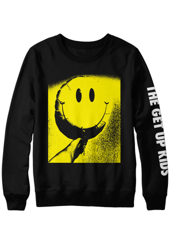 The Get Up Kids - Balloon Sweatshirt