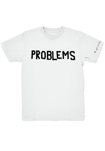 The Get Up Kids - Problems T-Shirt