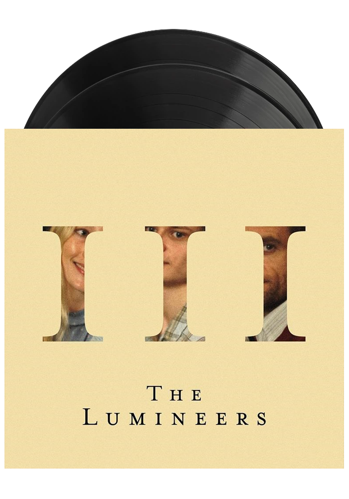 The Lumineers - III (2LP)