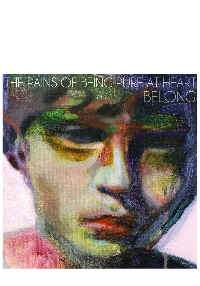 The Pains of Being Pure At Heart - Belong (CD)