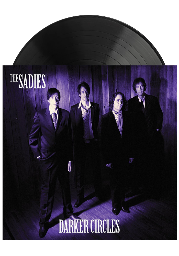 The Sadies - Darker Circles (LP)