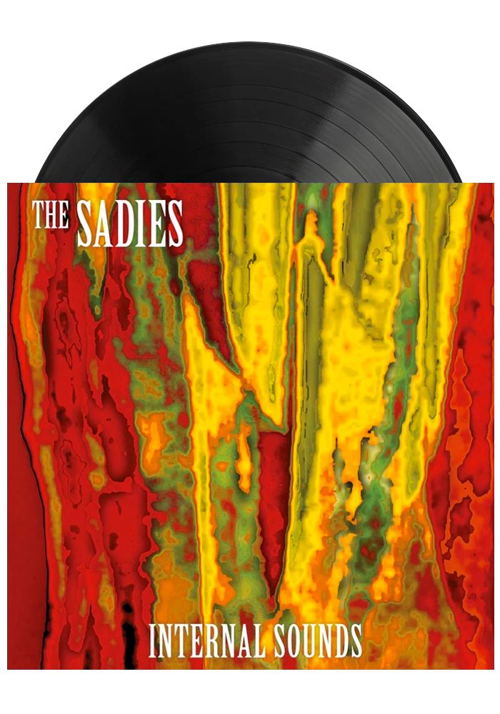 The Sadies - Internal Sounds (LP)