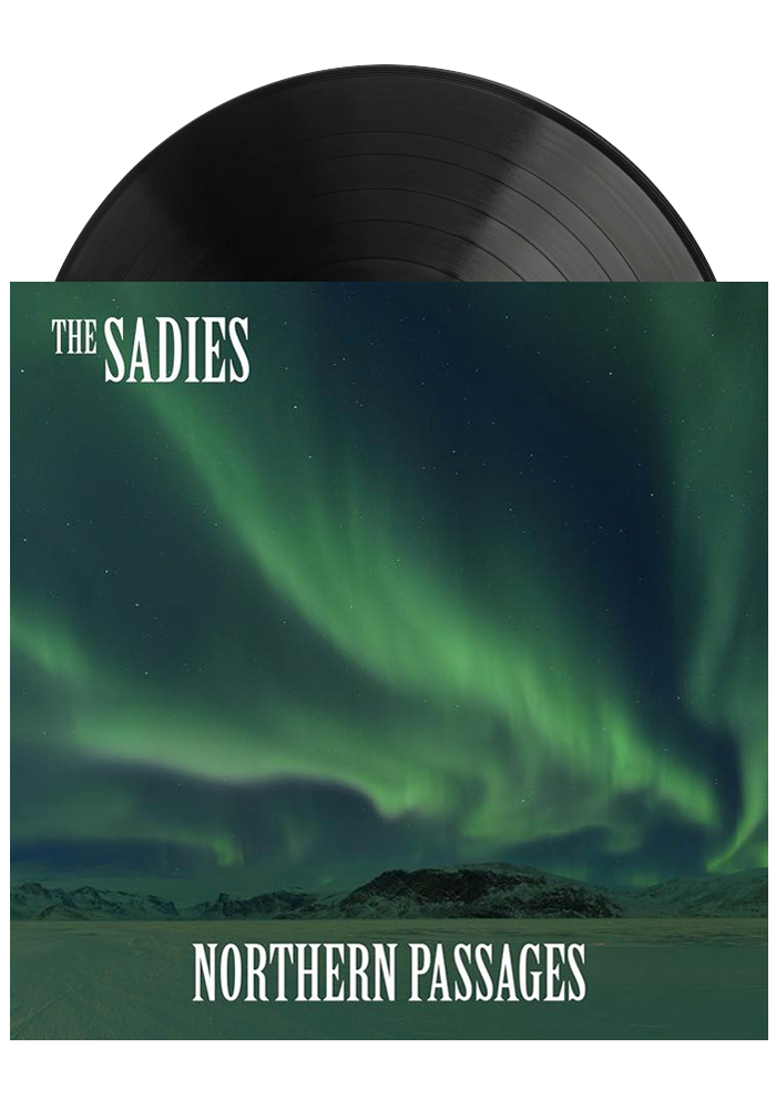 The Sadies - Northern Passages (LP)