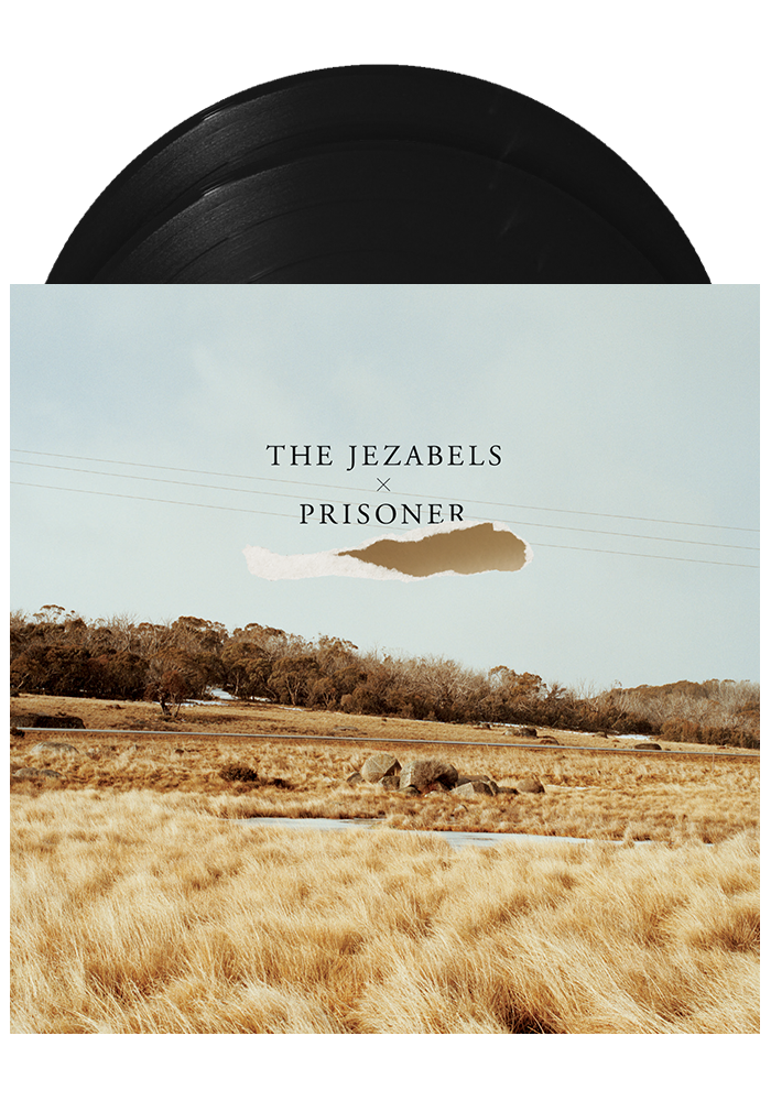 The Jezabels - Prisoner (LP)