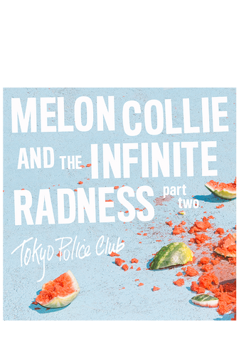 Melon Collie And The Infinite Radness Pt.2 (CD)