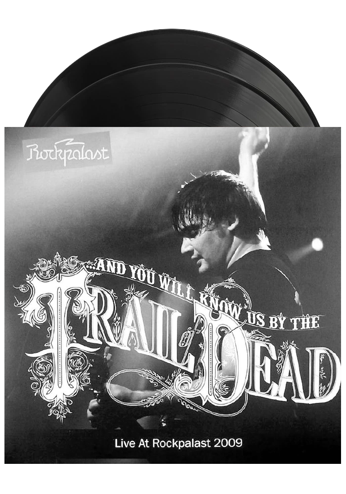 ...And You Will Know Us By The Trail Of Dead - Live At Rockpalast 2009 (2LP)