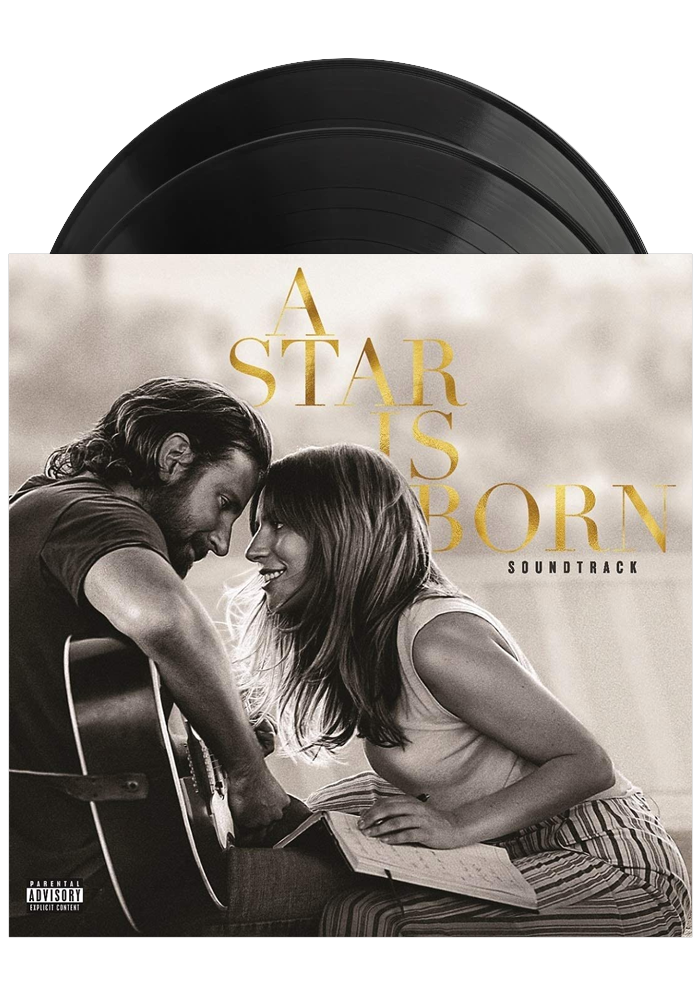 Various Artists - A Star Is Born Soundtrack (2LP)