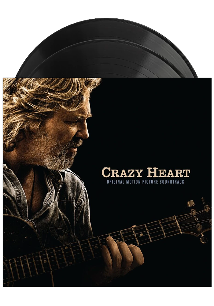 Various Artists - Crazy Heart: Original Motion Picture Soundtrack (LP)