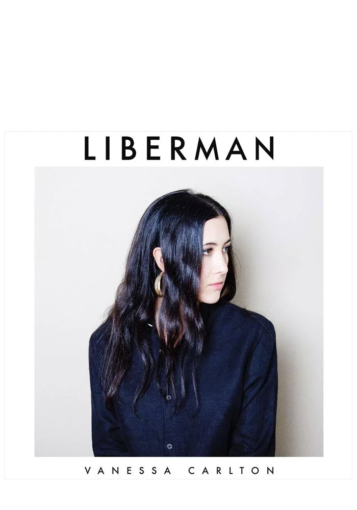 Vanessa Carlton - Liberman (CD)