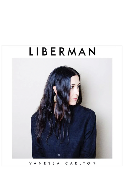Liberman (CD)