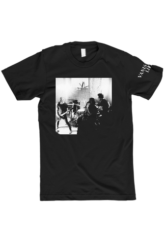 Vanishing Life T-Shirt