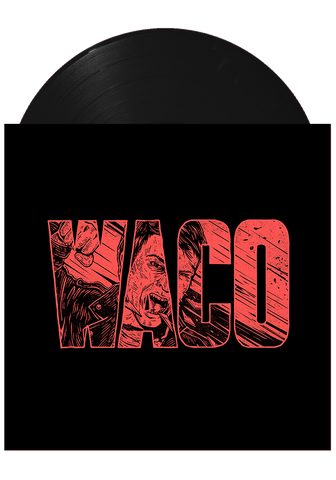 Violent Soho - WACO (LP)