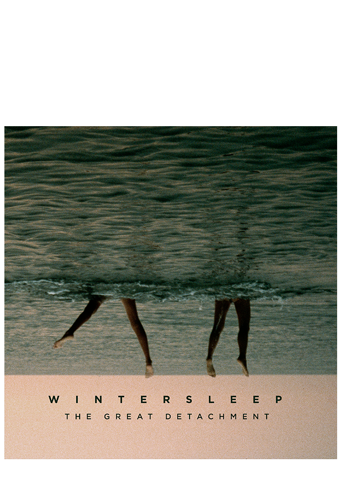 Wintersleep - The Great Detachment (CD)