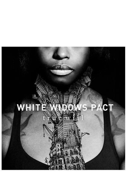 White Widows Pact - True Will (CD)