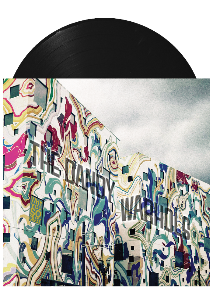 The Dandy Warhols - Why You So Crazy (LP)