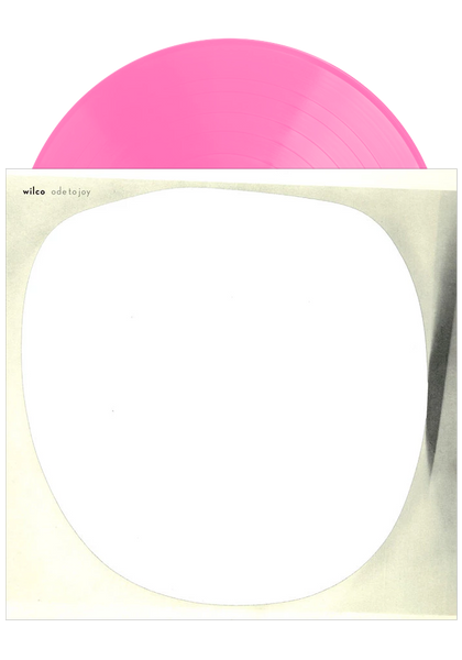 Wilco - Ode To Joy (Pink LP)