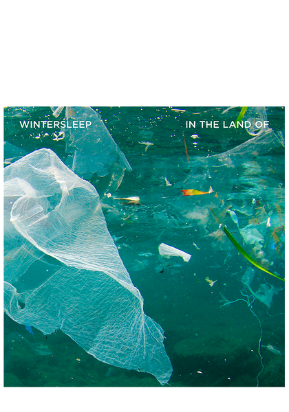Wintersleep - In The Land Of (CD) + T-Shirt