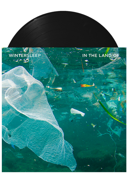Wintersleep - In The Land Of (LP)