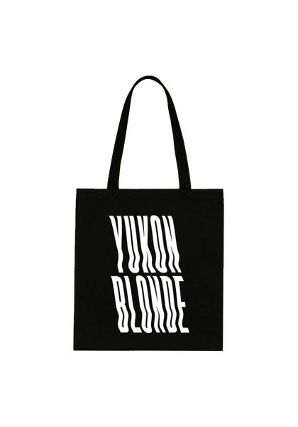 "Yukon Blonde - Crazy 10"" + T-Shirt + Tote Bag"