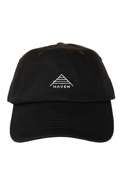 Haven - Logo Dad Hat