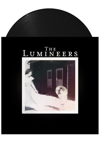 The Lumineers - The Lumineers (LP)